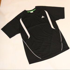 Adidas Athletic Men's Shirt L